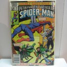 SPECTACULAR SPIDER-MAN #75 - Marvel Comics - Dr. Octopus & The Black Cat - Spiderman