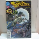 THE SPECTRE #13 - DC Comics - 1993 Glow-in-the-Dark Cover - John Ostrander