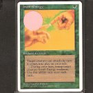 INSTILL ENERGY - Green - Revised & 4th Edition - Magic the Gathering - Playset of Four (4)