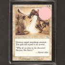 CHASTISE x4 - WHITE - Judgement - Magic the Gathering - Playset of Four (4)