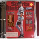 Sports Illustrated - ALEX RODRIGUEZ First Cover - Mariners & Yankees