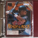 Sports Illustrated - MANNY RAMIREZ First Cover? - Indians, Dodgers, Red Sox