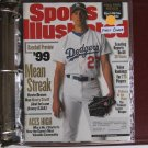Sports Illustrated - KEVIN BROWN First Cover? - Dodgers