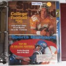 Sports Illustrated - PEYTON MANNING First Cover - Tennessee Volunteers & Indianapolis Colts