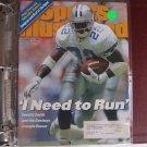 Sports Illustrated - EMMITT SMITH - Dallas Cowboys