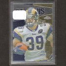 STEVEN JACKSON - 2009 Topps Chrome Chicle - Oregon State Beavers & Rams