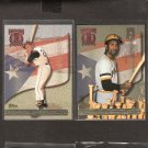 1997 Topps Roberto Clemente TRIBUTE Set - Pittsburgh Pirates