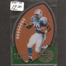 RODNEY THOMAS - 1995 Playoff Contenders Rookie Kick Off -Oilers, Titans & Texas A&M