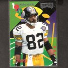 YANCEY THIGPEN - 1995 Playoff Unsung Heroes - Steelers & Oilers