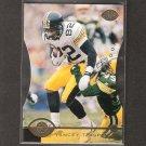 YANCEY THIGPEN - 1996 Leaf Press Proof - Steelers & Oilers