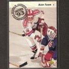 ALEXEI YASHIN 1992-93 Upper Deck ROOKIE - Ottowa Senators & NY Islanders