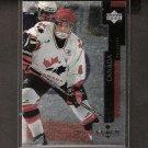 MANNY MALHOTRA 1997-98 Black Diamond ROOKIE - Vancouver Canucks