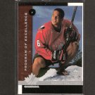 MANNY MALHOTRA 1997-98 Upper Deck ROOKIE - Vancouver Canucks