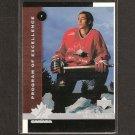 MIKE RIBEIRO 1997-98 Upper Deck ROOKIE - Dallas Stars
