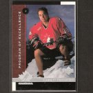 GARRETT PROSOFOSKY 1997-98 Upper Deck ROOKIE - Philadelphia Flyers