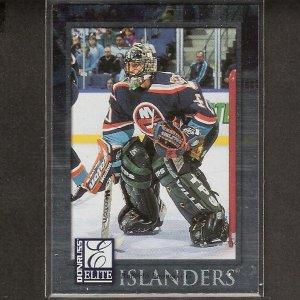 Roberto Luongo 1997 98 Donruss Elite Rookie Islanders Panthers