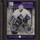 FELIX POTVIN - 1997-98 Donruss Elite Craftsmen - Maple Leafs, Canucks & Kings