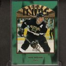 MIKE MODANO - 1997-98 SP Authentic NHL Icons - Dallas Stars & Detroit Red Wings