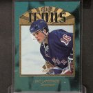 PAT LaFONTAINE - 1997-98 SP Authentic NHL Icons - Islanders, Sabres & Rangers