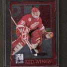 CHRIS OSGOOD - 1997-98 Donruss Elite Aspirations - Red Wings, Islanders & Blues