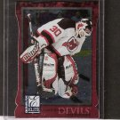 MARTIN BRODEUR - 1997-98 Donruss Elite Aspirations - New Jersey Devils