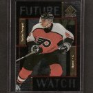 VACLAV PROSPAL - 1997-98 SP Authentic Future Watch RC - Flyers, Senators, Lightning, Rangers