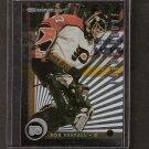 RON HEXTALL - 1997-98 Donruss Press Proof - Philadelphia Flyers