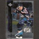 BRIAN BERARD 1997-98 Black Diamond Premium Cut - Islanders, Maple Leafs & Blue Jackets