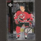 PATRIK ELIAS 1997-98 Black Diamond Premium Cut ROOKIE - New Jersey Devils