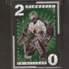 ED BELFOUR 1997-98 Be a Player Take a Number- Stars, Blackhawks, Maple Leafs & Fighting Sioux