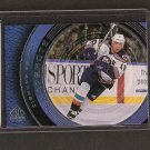 ZIGMUND PALFFY 1998-99 SP Authentic Snapshots - NY Islanders & LA Kings