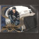 RYAN SMYTH - 1997-98 Pacific Omega Game Face - Oilers, Avalanche & Kings