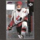 ERIC BREWER 1997-98 Black Diamond ROOKIE CARD - Blues, Oilers & Islanders