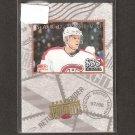 SAKU KOIVU 1997-98 Donruss Priority Bronze Stamp - Canadiens & Anaheim Ducks