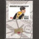 SERGEI SAMSONOV 1997-98 Donruss Priority Stamp - Bruins, Hurricanes & Blackhawks