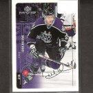 STEVE DUCHESNE 1998-99 Upper Deck MVP Silver - Kings, Blues, Senators & Red Wings