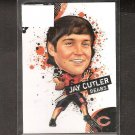 JAY CUTLER - 2010 Score  Big Head - Bears, Broncos & Vanderbilt