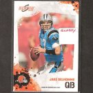 JAKE DELHOMME - 2010 Score GLOSSY Parallel - Cleveland Browns & Tennessee Titans