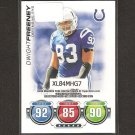 DWIGHT FREENEY - 2010 Topps Attax - Colts & Syracuse Orangemen