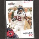 FELIX JONES - 2010 Score GLOSSY Parallel - Cowboys & Arkansas Razorbacks