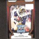 STEVEN JACKSON - 2010 Topps 75th Draft - Rams & Oregon State Beavers