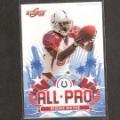 REGGIE WAYNE - 2010 Score All-Pro - Colts & Miami Hurricanes