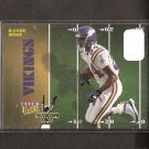 RANDY MOSS 2003 Ultra Touchdown Kings - Vikings & Marshall