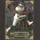 RICKY WATTERS - 1997 Topps Gallery Critics Choice - Eagles & Notre Dame