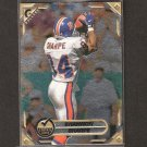 SHANNON SHARPE - 1997 Topps Gallery Critics Choice - Broncos & Savannah State