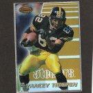 YANCEY THIGPEN 1996 Bowman's Best REFRACTOR - Steelers & Titans