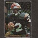 KI-JANA CARTER 1997 Donruss Press Proof - Bengals & Penn State Nittany Lions