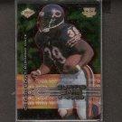 CURTIS ENIS 1999 Edge K-KLUB - Chicago Bears & Penn State Nittany Lions