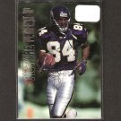 RANDY MOSS 1999 Topps Picture Perfect - Vikings & Tennessee Titans