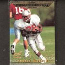 CURTIS MARTIN 1995 Action Packed ROOKIE - Patriots, Jets & Pitt Panthers